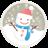 snowman_x