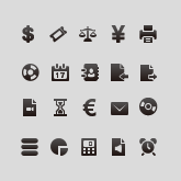 Mini Icon Set Part 2